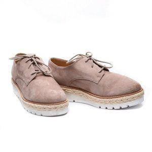 Eileen Fisher Derby Shoes Platform Eddy Oxford